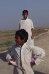 Iraqi Boys