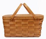 Anisa Picnic Basket-1