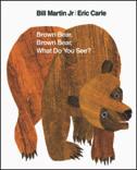 Brown Bear Cover