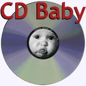Babyhead Cd Baby