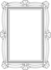 Ornate-Frame