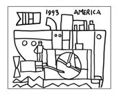 1943-America Torres-Garcia