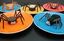 Crawly Cakes