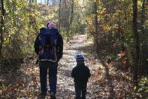Hidden Treasures: Geocaching w/Kids