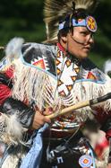 Red Hawk Spear