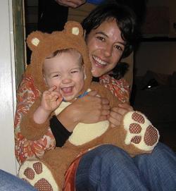 Meet a Parent: Heather Moylan Buono