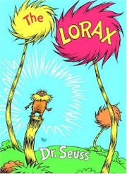 The Lorax on Kid o Info