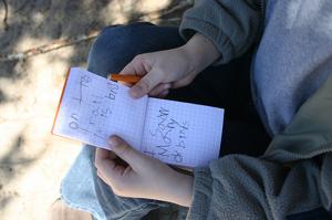 Rhodia Graph Notebook on Kid o Info