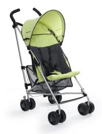 UPPAbaby G-Lite on Kid o Info