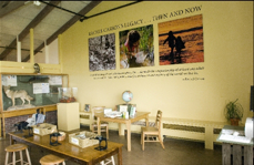 Marsh-View-Room at CCMNH