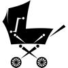 Stroller on Kid O Info
