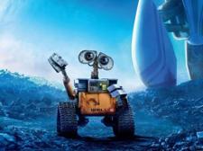 Pixars Wall-e on kid o info