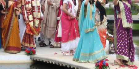 Hindu Ceremony on Kid O Info
