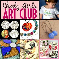 Rhody Girls on kid o info