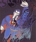 Graphic Body from Superhero Show - MET
