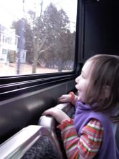 on the bus - kid o info