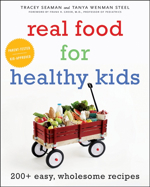 Realfood on kid o info