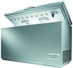 Chest Freezer, Electrolux