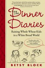 Dinnerdiaries-Algonquin Books