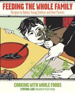 Feeding Whole Family Sasquatch Books