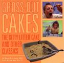 Grossout Cakes Book Cover, Spatulatta