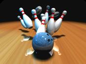 Bowling on kid o info