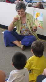 Karen Reading - kid o info