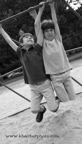 Boys at park2