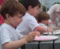 Salt Jars on kid o info