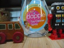 Dapple Toy
