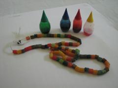 Noodel Necklace