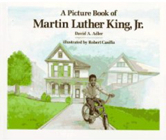 MLK Picture Book