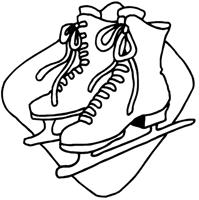 Sports Ice skates