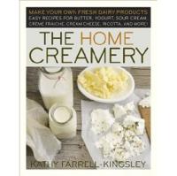 Creamery Cover Storey