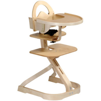 Svan High Chair-1