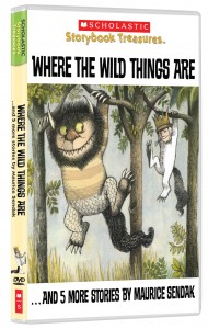 WhereWildThingsAreSSTDVD-NS