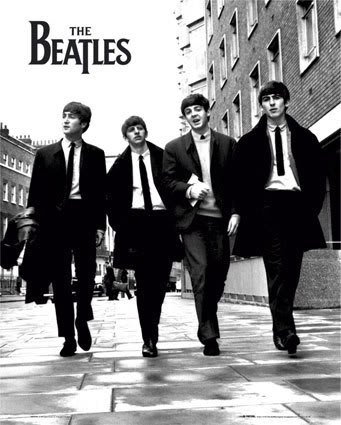 Today is Beatles' Day. Have you noticed?
