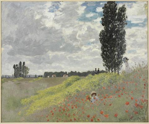 RISD-Claude Monet