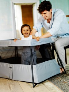 Baby Bjorn Travel Bed
