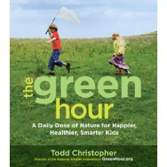 Book Review: The Green Hour