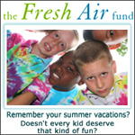 Still time host a Fresh Air Child this summer!