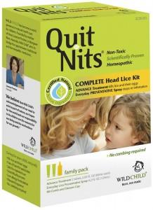 quit nits