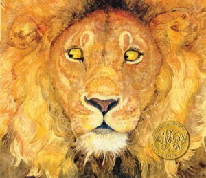 the-lion-the-mouse-by-jerry-pinkney