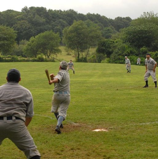 Providence Grays Vintage Baseball Club: 2010 Schedule