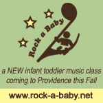 Rock-a-Baby Rolls into Providence this Fall!