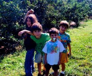 Kidsapples-