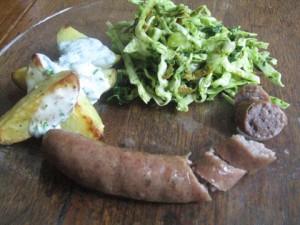 Parsley---Salads