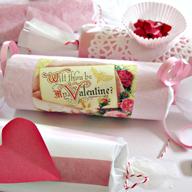 Valentine Crush Craft