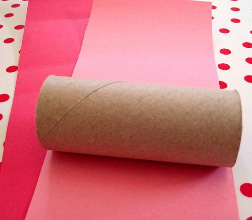 Valentine Crush Craft How To