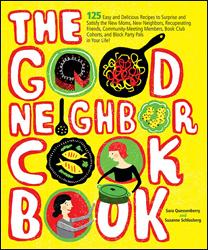 Good Neighbor Cookbook